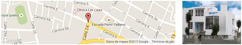 sede_esthetic_ipiales_map